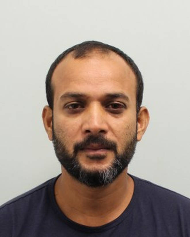 Aman Vyas, 35, who targeted lone women under the cover of darkness has been sentenced for the murder of one of his victims more than a decade after her death.