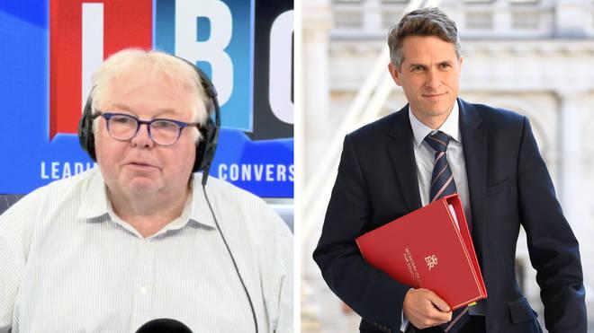 "Shadow Education Secretary brands Gavin Williamson ""utterly incompetent"" over exam result fiasco"