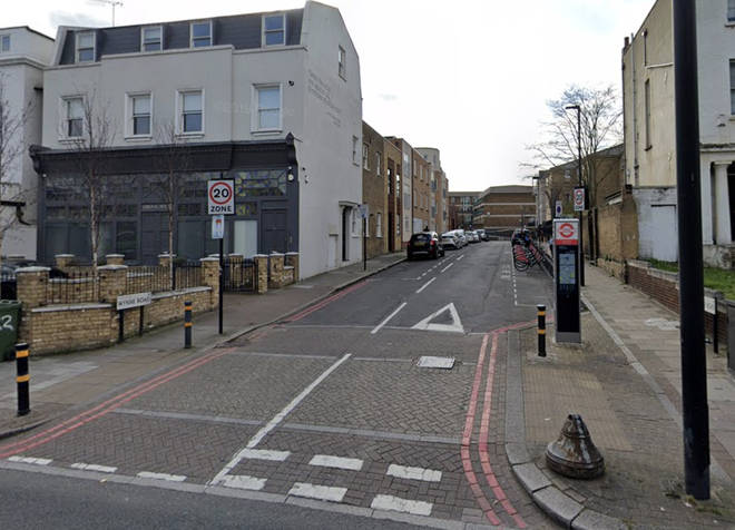 A second man – believed aged in his 20s – was also found suffering stab injuries in Wynne Road, SW9. He was taken to hospital for treatment but died there