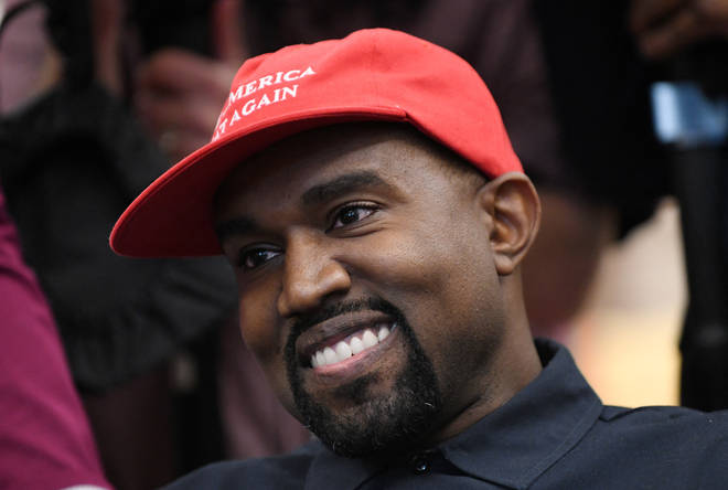 Kanye West's team filed papers for the presidential ballot in Wisconsin several minutes late