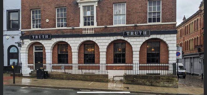 Eight members of staff at a bar in Wakefield have tested positive for coronavirus