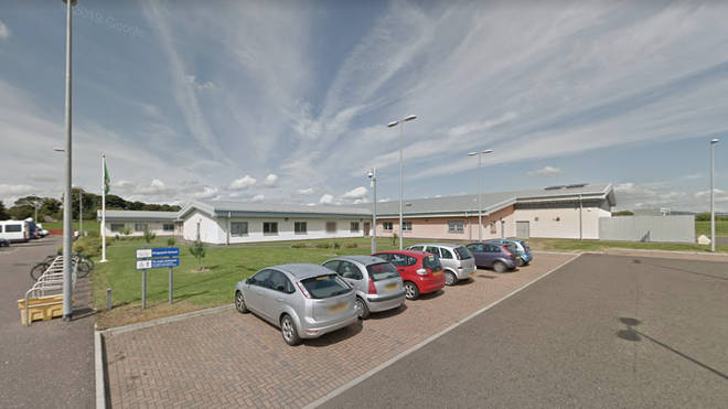 17 members of staff, two pupils and three community contacts have been traced to a cluster at Kingspark School in Dundee