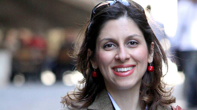 Nazanin Zaghari-Ratcliffe is currently on temporary release under effective house arrest at her parents' home in Tehran