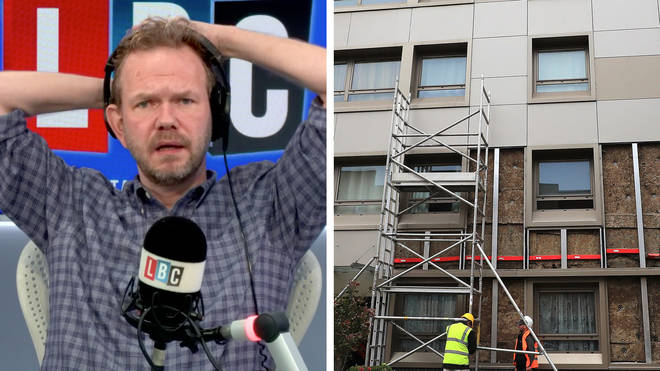 James O'Brien could not believe Victoria's story