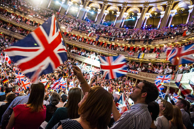 The BBC axed lyrics to popular Proms songs over their links to slavery