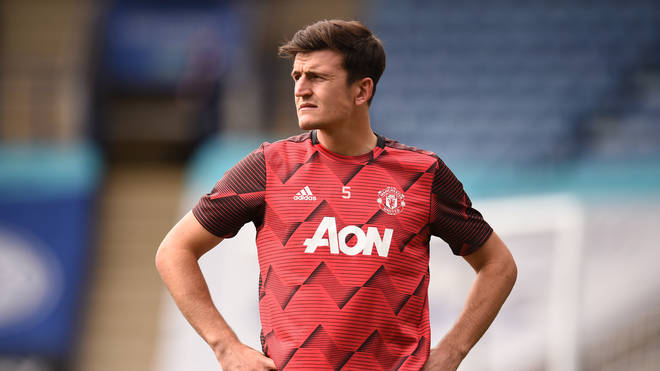 The Manchester United defender's legal team claimed Greek police officers kicked him in the leg