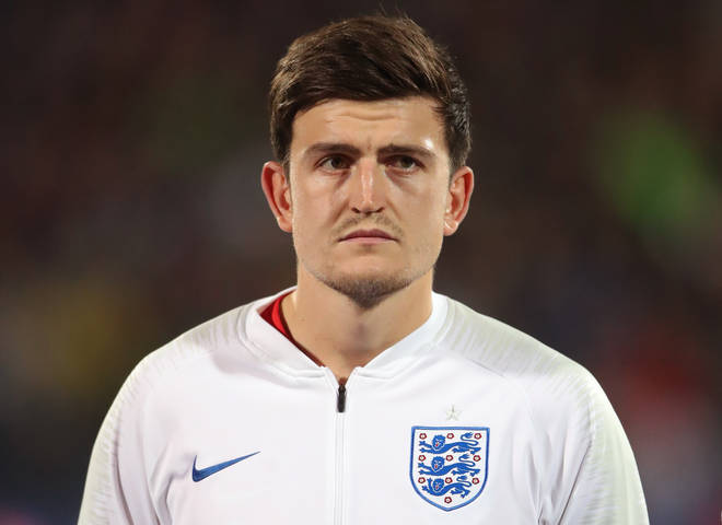 Harry Maguire's legal team will appeal the verdict