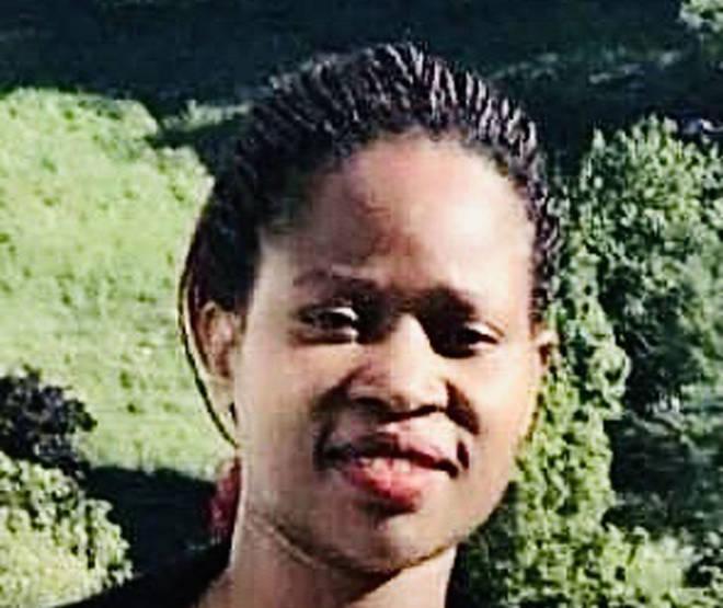 Mercy Baguma was found dead in a flat in Glasgow