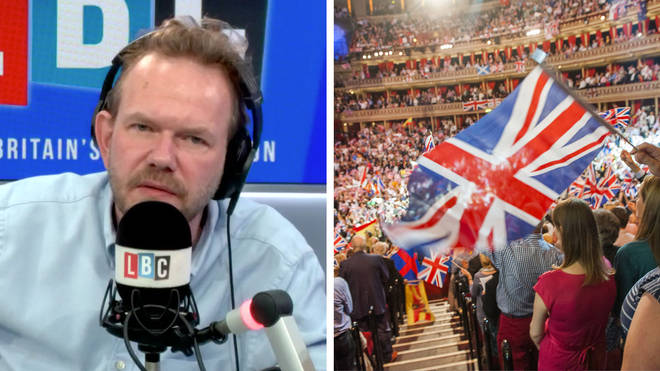 "James O&squot;Brien urged people to ""stop fighting about the stupid things"""