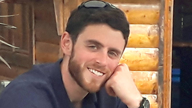 ndated family handout file photo issued by Thames Valley Police of 28-year-old PC Andrew Harper