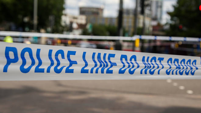 A murder inquiry has been launched