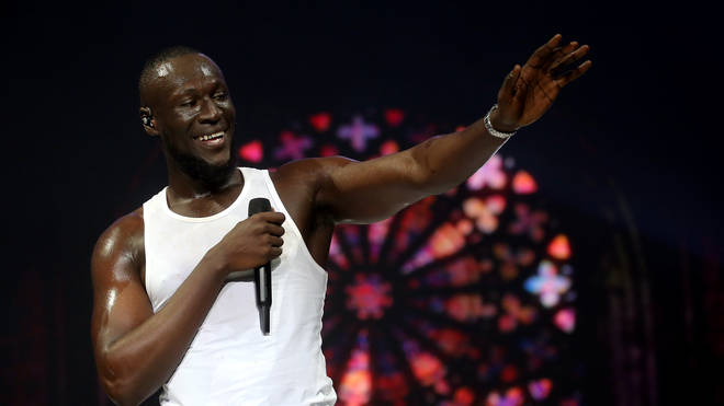 Stormzy is one of six headliners scheduled to perform