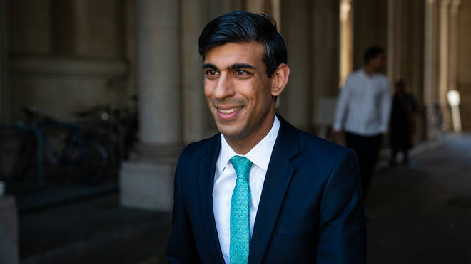 Chancellor Rishi Sunak is reportedly considering changes to taxes and pensions to pay for Covid-19