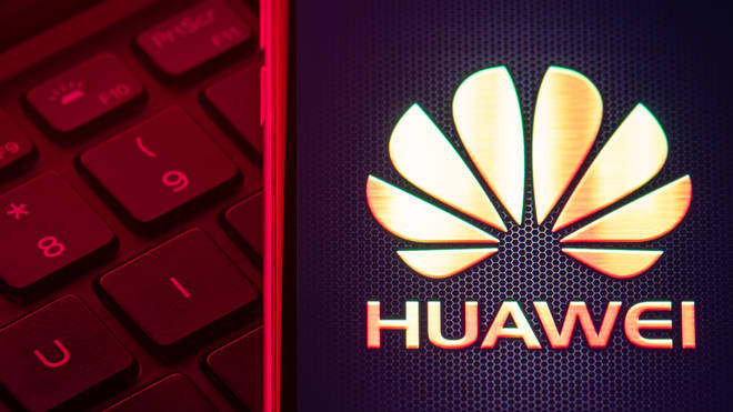 Huawei has pulled out of the sponsorship deal