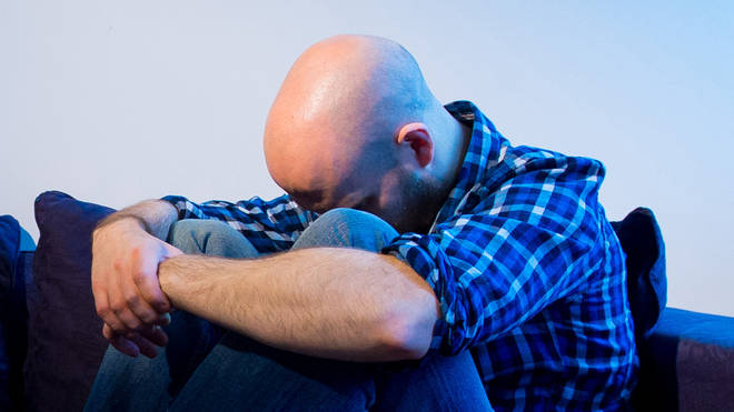 Men made up three-quarters of all suicides registered in 2019