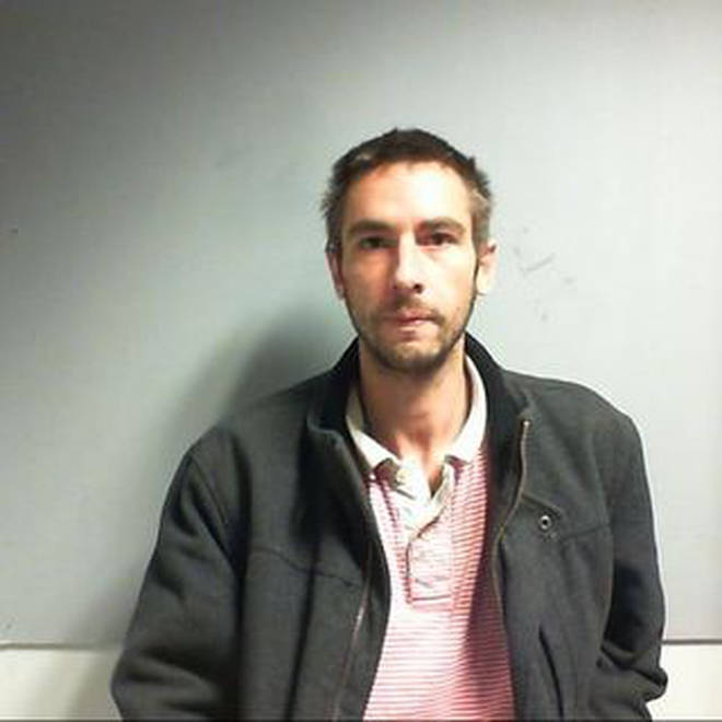 Luke Kilminster, 31, has been jailed for two years.
