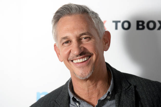 Gary Lineker has said he is ready to welcome a refugee into his home