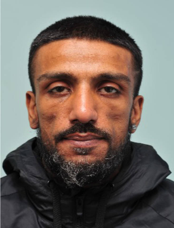 Zahid Younis was convicted at Southwark Crown Court on Thursday