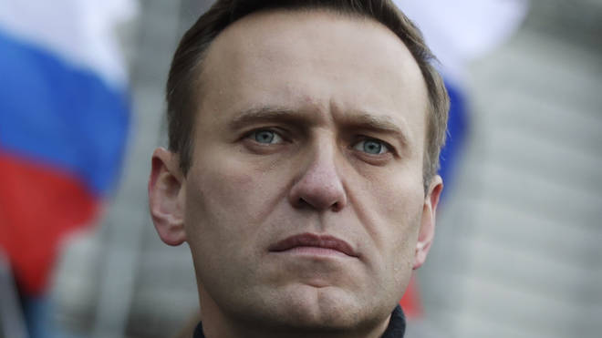 Russian opposition activist Alexei Navalny was poisoned with Novichok, Germany has said