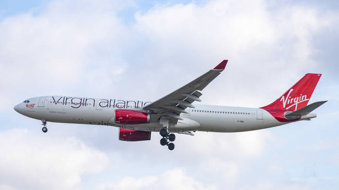Virgin Atlantic has announced 1,150 more job losses