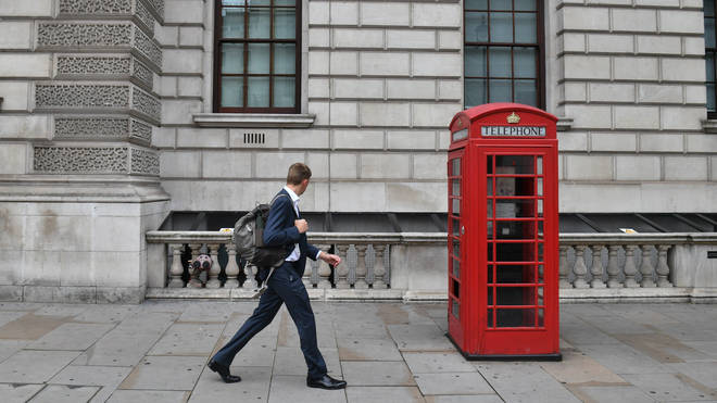 Civil servants are being urged to return to work
