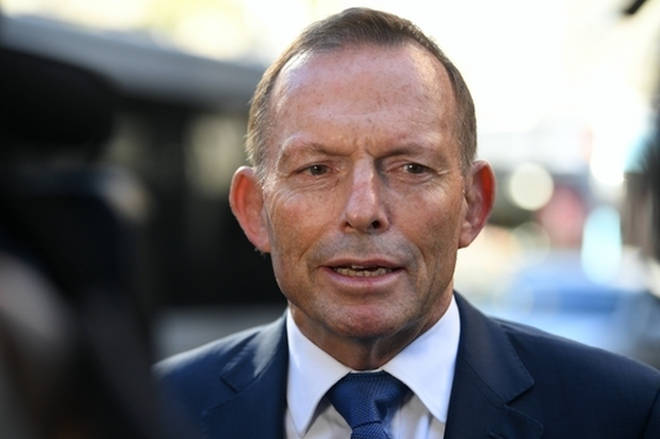 Former Australian Prime Minister Tony Abbott has been appointed as a Trade Advisor for the UK