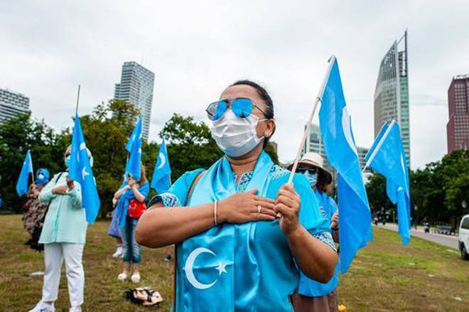 The tribunal is to determine whether the atrocities committed against Uyghurs can be classified as genocide