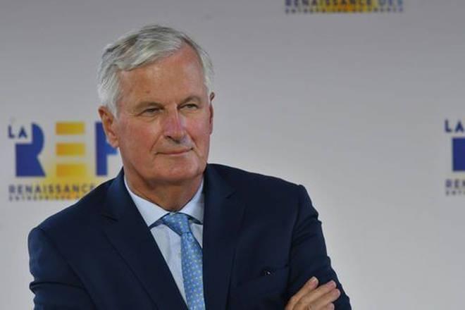 EU chief of Brexit negotiations Michel Barnier has been criticised by UK negotiators