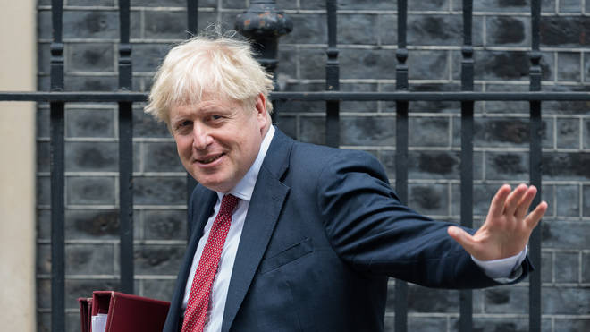 "In one of his most decisive moments yet as we move closer to the 31 December end date of the transition period, Mr Johnson will say on Monday leaving the EU without a deal would still be a ""good outcome"""
