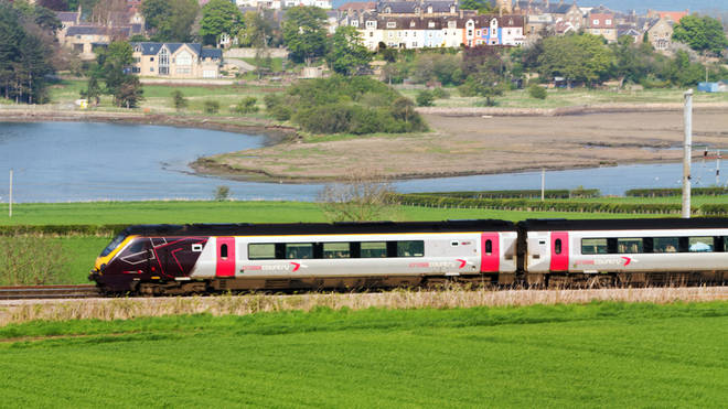 The anticipated increase will see longer trains and additional services added to timetables