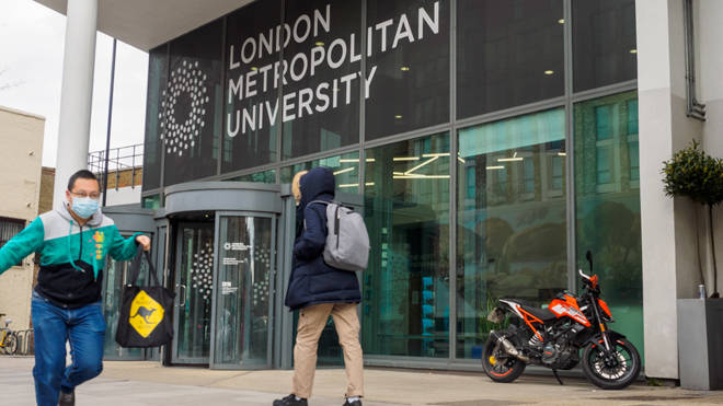 The NUS survey found students have been struggling financially during lockdown