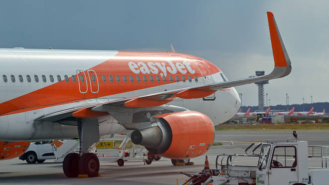 EasyJet will be cutting flights due to quarantine restrictions