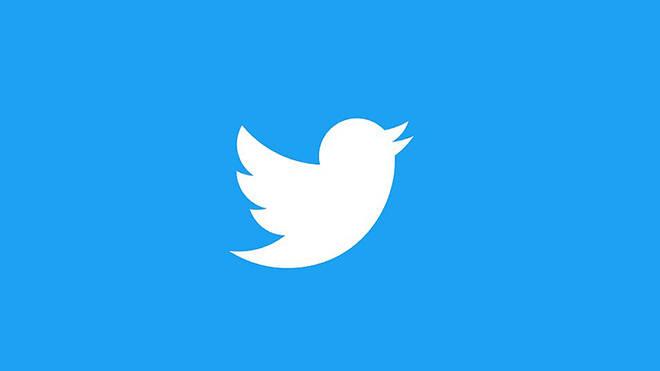 The Twitter logo (Twitter/PA)