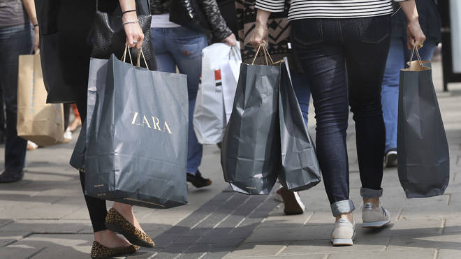 The UK economy grew by 6.6% in July