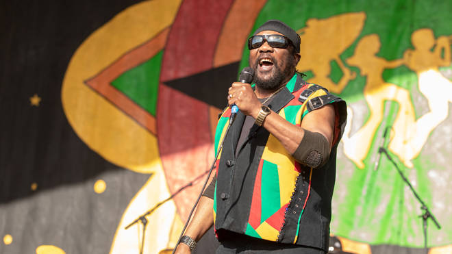 "Frederick ""Toots"" Hibbert, frontman of pioneering reggae group Toots And The Maytals, has died at the age of 77"