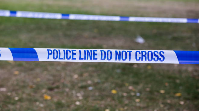 Armed police raided a Cambridge house after an explosive device was posted to a north London property