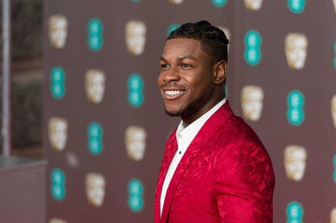 British actor John Boyega was removed from an ad he wrote and directed for beauty brand Jo Malone