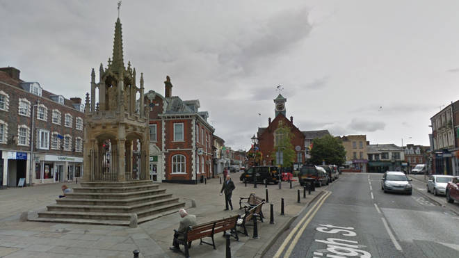 Leighton Buzzard saw its second quake in a week