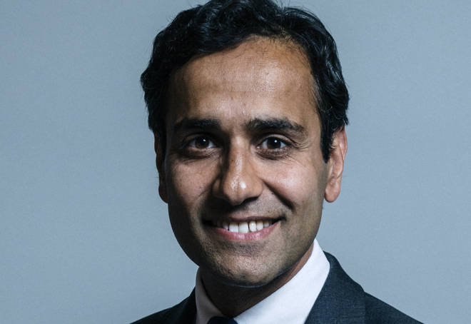 Conservative MP Rehman Chishti has quit over the bill