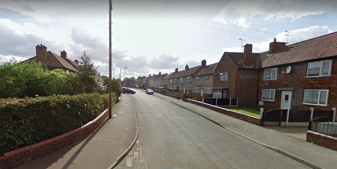 Police were called to an address on Welfare Road in Doncaster