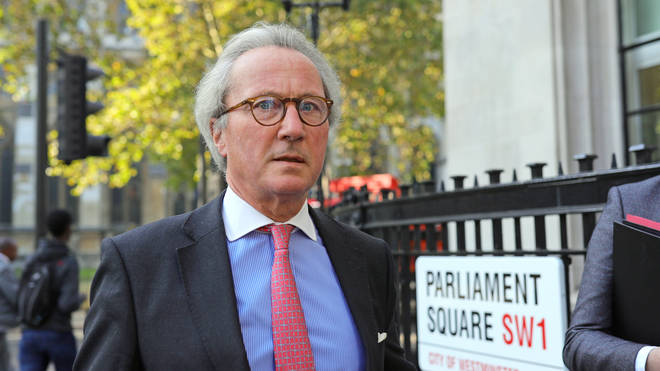 Lord Keen said he had not yet heard back from the PM about his resignation
