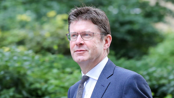 Greg Clark told LBC the government has been poor at anticipating pandemic issues
