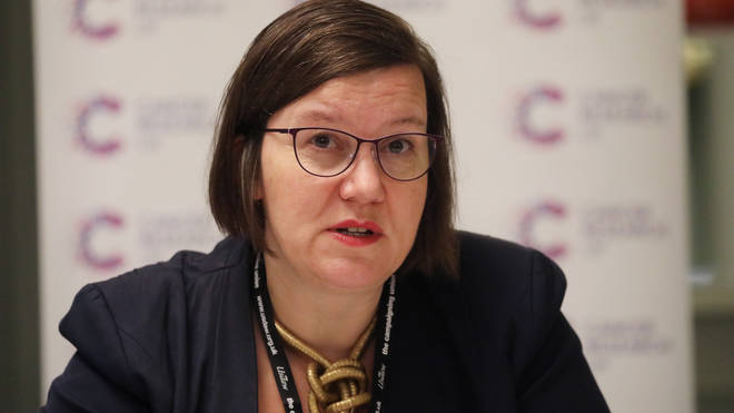 Labour MP and chair of the Public Accounts Committee Meg Hillier slammed the Home Office in response to the report