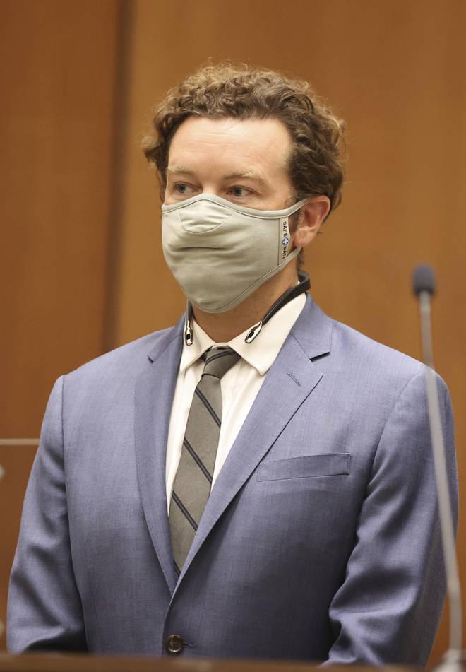 Sexual Misconduct Danny Masterson