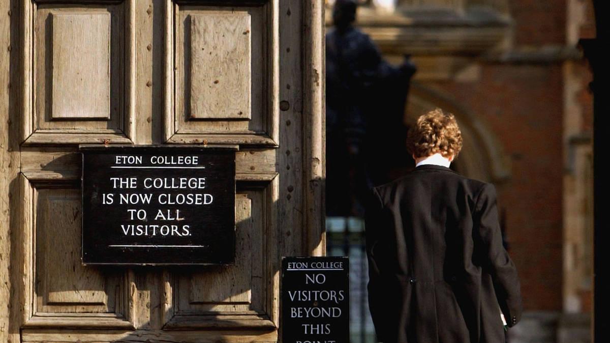 Private school buys £35k coronavirus test machine as state schools struggle