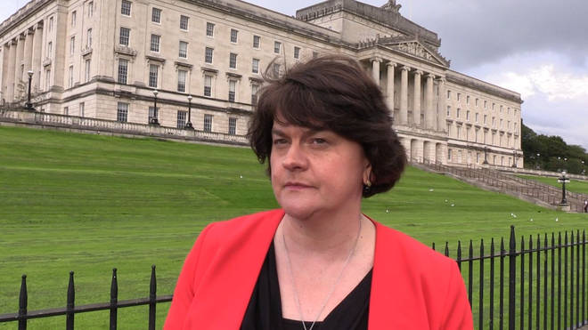 The Stormont executive said Covid-19 restrictions will now apply across Northern Ireland