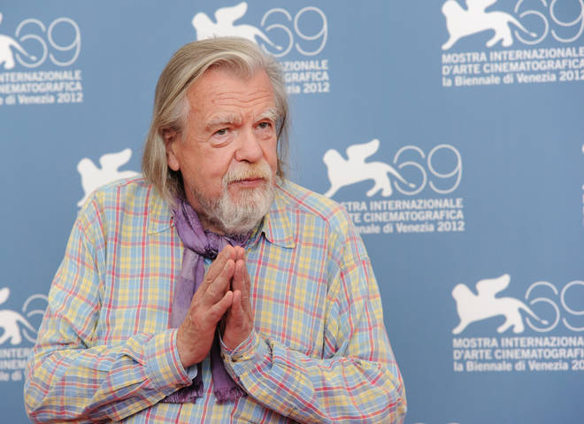 Michael Lonsdale died aged 89