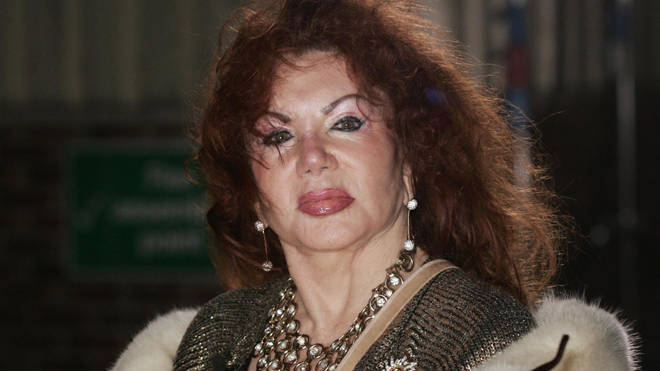 Jackie Stallone has died at the age of 98, her son has said