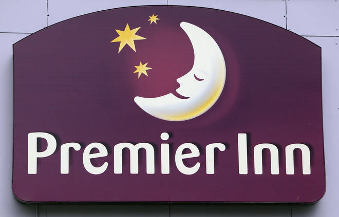 Premier Inn's owner Whitbread is facing the prospect of 6,000 job cuts