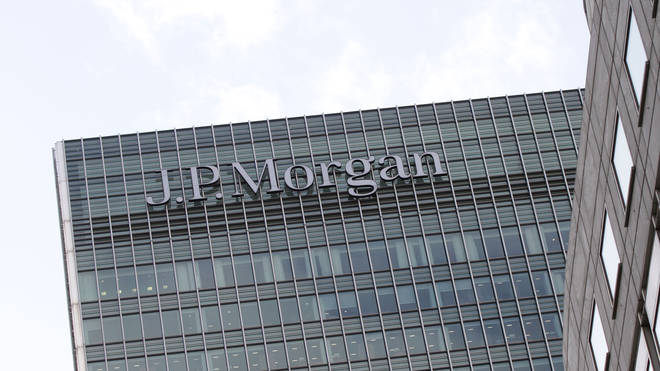 JPMorgan will be moving €200 billion worth of assets to German as a result of Brexit